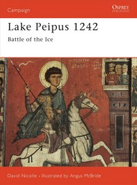 Lake Peipus 1242