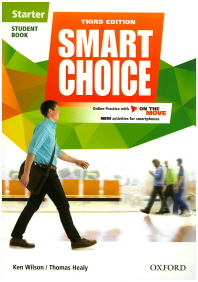 Smart Choice Starter(Studnet Book)