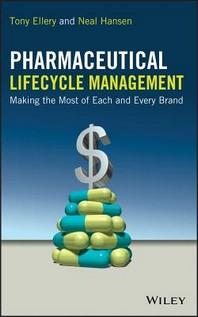 Pharmaceutical Lifecycle Management