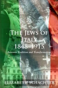 The Jews of Italy, 1848-1915