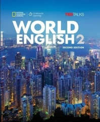 World English. 2 Student Book (with Online WorkBook)