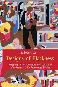 Designs of Blackness