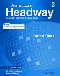 American Headway Teacher's Pack 3