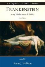 Mary Wollstonecraft Shelley's Frankenstein, 2/e : Or, The Modern Prometheus