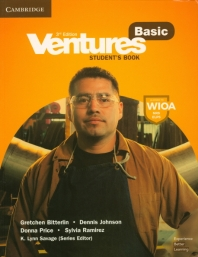 Ventures Basic Student's Book
