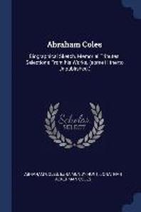 Abraham Coles