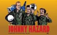 Johnny Hazard the Newspaper Dailies Volume Seven