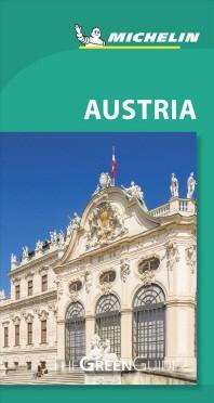 Michelin Green Guide Austria