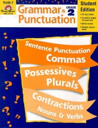 Grammar and Punctuation Grade. 2(Student Edition)