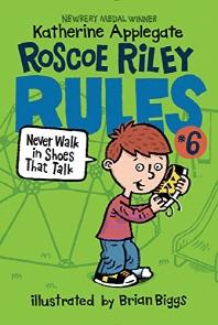 Roscoe Riley Rules. 6