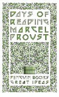 Days of Reading (Penguin Great Ideas), UnA/E