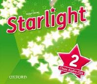 Starlight 2: Class Audio Cd