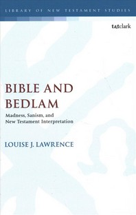 Bible and Bedlam