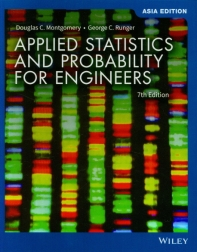 Applied Statistics and Probability for Engineers (Asia Edition)