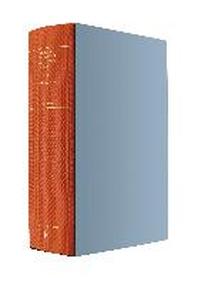 Saemtliche Werke Band XVI: Anthologien 1