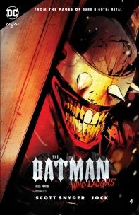웃는 배트맨