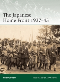 The Japanese Home Front 1937-45