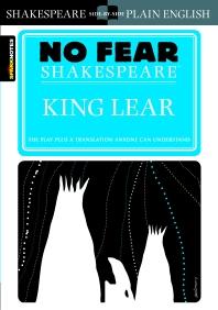 King Lear (No Fear Shakespeare)