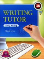 Writing Tutor 3A(SB+CD)