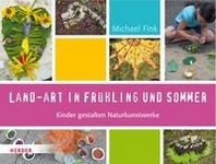 Land-Art in Fruehling und Sommer