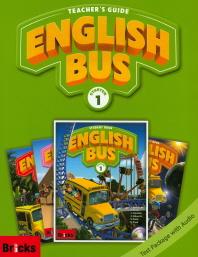 English Bus Starter. 1(Teacher's Guide)