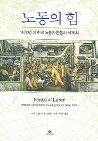 노동의 힘
