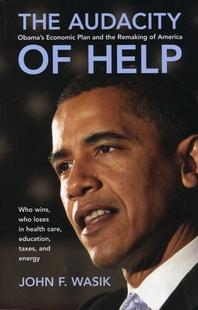 The Audacity of Help