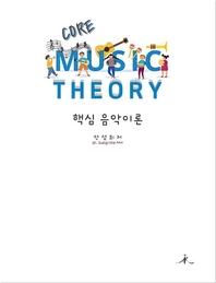 핵심 음악이론 (Core Music Theory)