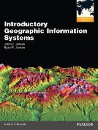 Introductory Geographic Information Systems (Paperback)