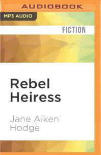 Rebel Heiress