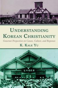 Understanding Korean Christianity