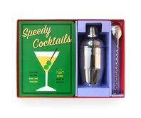Speedy Cocktail Kit