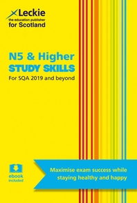 N5 & Higher Study Skills
