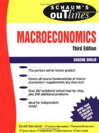 Schaums Outlines Macroeconomi, 3/E