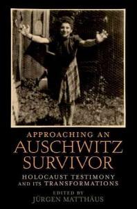 Approaching an Auschwitz Survivor
