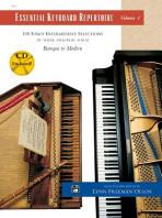 Essential Keyboard Repertoire, Vol 1