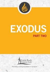 Exodus, Part Two