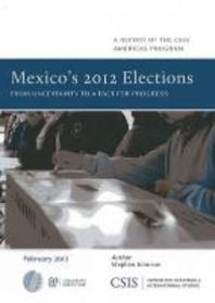 Mexico's 2012 Elections
