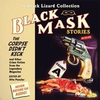 Black Mask 9