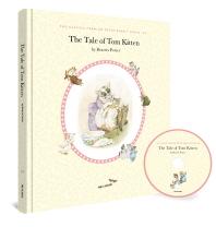 The Tale of Tom Kitten(톰 키튼 이야기)(영문판)