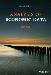 Analysis of Economic Data, 4/E
