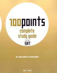 100 Points Complete Study Guide for the SAT