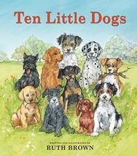 Ten Little Dogs
