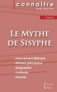 Fiche De Lecture Le Mythe De Sisyphe De Albert Camus Analyse Litteraire De Refer