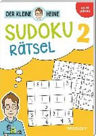 Der kleine Heine: Sudoku Raetsel 2