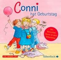 Meine Freundin Conni: Conni hat Geburtstag. Mit Freundschaftsarmband