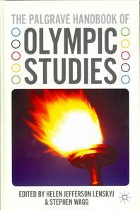 The Palgrave Handbook of Olympic Studies