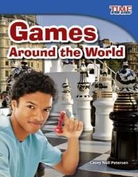 Games Around the World (Fluent)