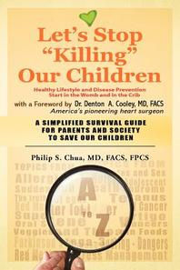 Let's Stop Killing Our Children