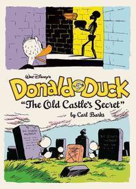 Walt Disney's Donald Duck the Old Castle's Secret